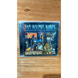 Delinquent Habits Merry Go Round[cd Original Novo De Fabrica